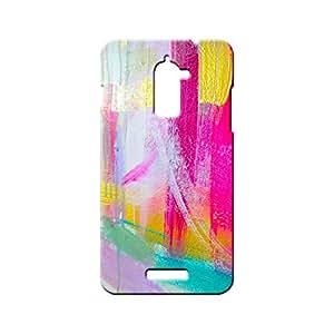 BLUEDIO Designer 3D Printed Back case cover for Coolpad Note 3 Lite - G7683