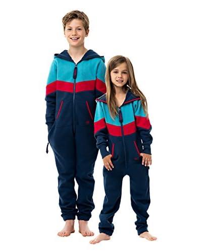 ZIPUPS Mono-Pijama Kids Vantage
