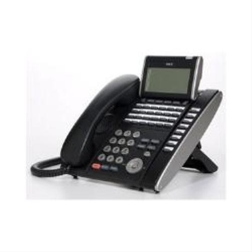 NEC DT330 8-key Desi-Less Digital Terminal (Black) Reviews