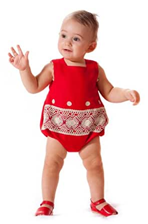 Amazon.com: Alves Baby Baby Outfit: Infant And Toddler Rompers