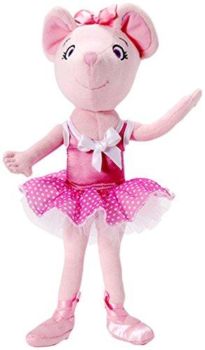 Madame Alexander Polka Dot Ballerina Cloth (Angelina Ballerina Clothes compare prices)