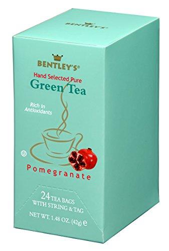 Laxative Herbal Tea