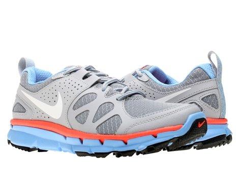 Nike Flex Trail Womens Running Shoes 537696-004 Stealth 7.5 M US