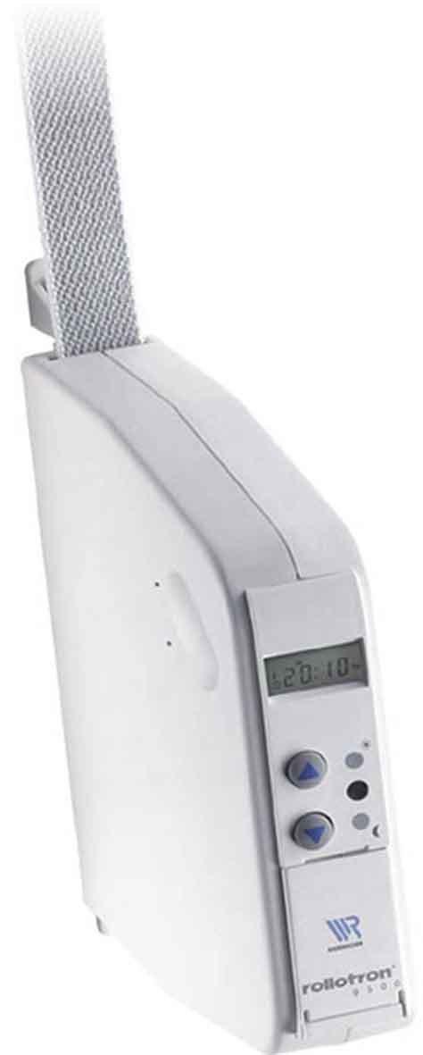 Rademacher Rollotron Schwenkwickler Comfort 9500, für 23mm Gurt  BaumarktKundenbewertung und weitere Informationen