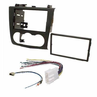 Nissan Altima 2007-2011 Double Din Aftermarket Radio Stereo ... on nissan exhaust, nissan oil filter, nissan lights, nissan brakes, nissan fuel pump, nissan radio harness, nissan fuse, nissan alternator, nissan ecu, nissan timing belt, nissan water pump, nissan transformer, nissan starter, nissan headlights, nissan radiator, nissan speedometer, nissan body harness, nissan throttle body, nissan engine, nissan timing chain,
