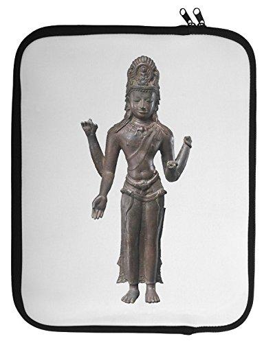 Medieval asian art Laptop Case 15