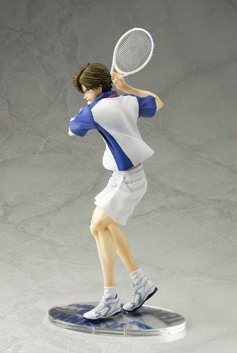 新テニスの王子様 ARTFX J 手塚国光 (1/8スケール PVC塗装済み完成品)
