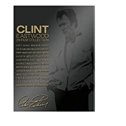 Clint Eastwood: 20 Film Collection [Blu-ray]
