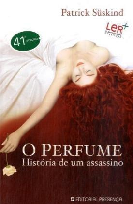 O Perfume: Historia de um Assassino
