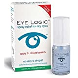 Eye Logic Dry Eye Spray (formerly Clarymist)