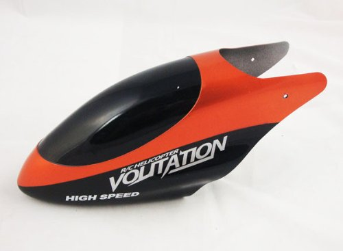 Double Horse 9053 Helicopter Canopy Head Cover 9053-28