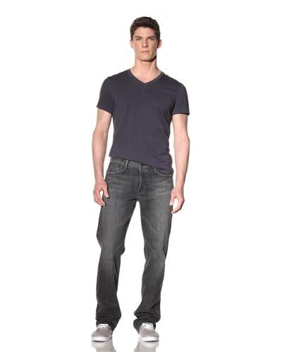 Earnest Sewn Men's Fulton Straight Leg Jean  [Fisher]