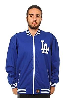 Los Angeles Dodgers Lightweight Reversible Jacket