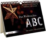 Das Weihnachts-ABC: Der andere Adventskalender