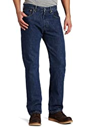 Levi's Men's Jeans 501 Original Fit