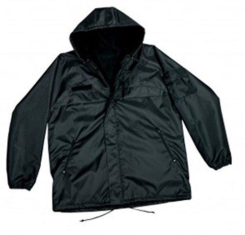giacca-impermeabile-nera