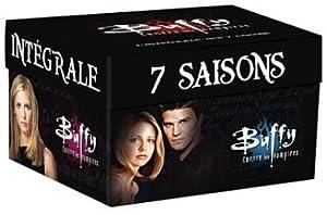 Buffy contre les vampires - L'intégrale des 7 saisons [Édition Limitée]