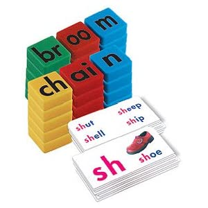Build a Word Phonics Kit
