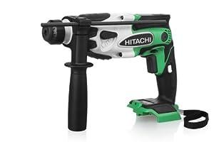 Hitachi Akkubohrhammer DH 18DSL ohne Akku und Ladegerät  BaumarktKundenbewertungen