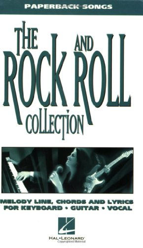The Rock and Roll Collection: Easy Guitar (Paperback Songs)