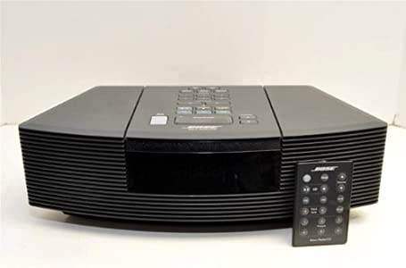 Bose Wave Radio Alarm CD Player Series 1  in Colour special