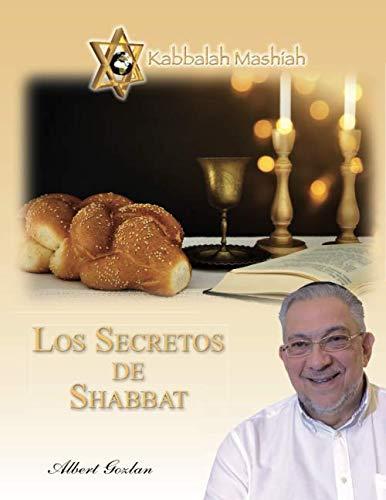 LOS SECRETOS DE SHABBAT  [GOZLAN, ALBERT] (Tapa Blanda)
