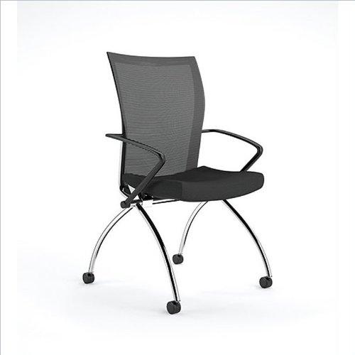 Mayline Mesh High-Back Chairs-High-Back Chair, 23