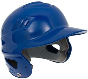 Buy Rawlings Coolflo Batting Helmet by Rawlings