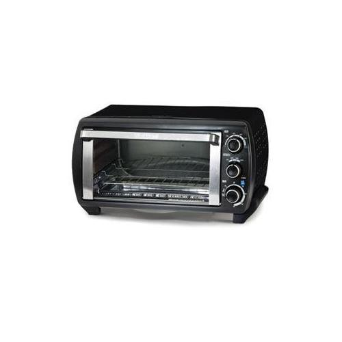 WB Toaster Oven 6Slice Blk Review