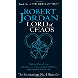 Lord Of Chaos: 6/12 (Wheel of Time)by Robert Jordan