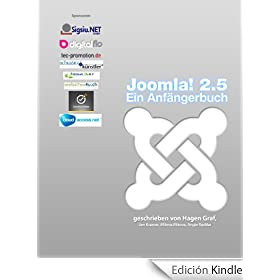 Joomla! 2.5 - Ein Anfngerbuch