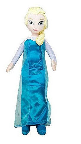 Lowest Prices! Disney Frozen Elsa Pillow Buddy