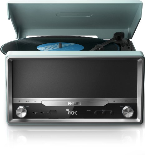 philips-ott2000-turntable-lp-vinyl-record-cd-player-bluetooth-micro-sound-system