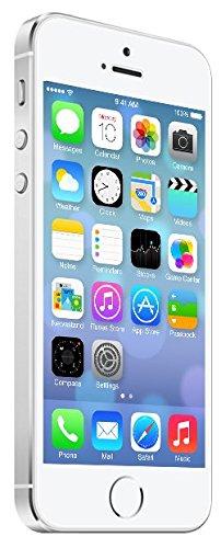 DoCoMo iPhone5s 32GB シルバー 白ロム