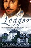 Lodger: Shakespeare on Silver Street (0141023740) by Nicholl, Charles