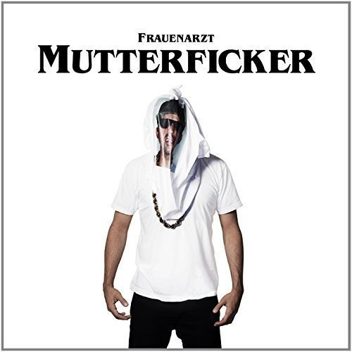 Mutterficker (Inkl.MP3 Code) [Vinyl LP]