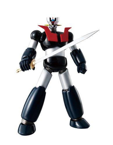 スーパーロボット超合金 マジンガーZ