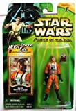 Star Wars Power of the Jedi POTJ Collection 1 - Luke Skywalker X-Wing Pilot