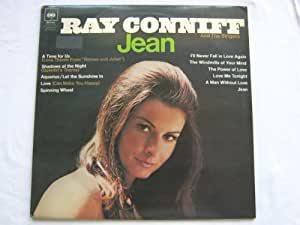 Ray Conniff Jean LP CBS S63902 EX/EX 1969