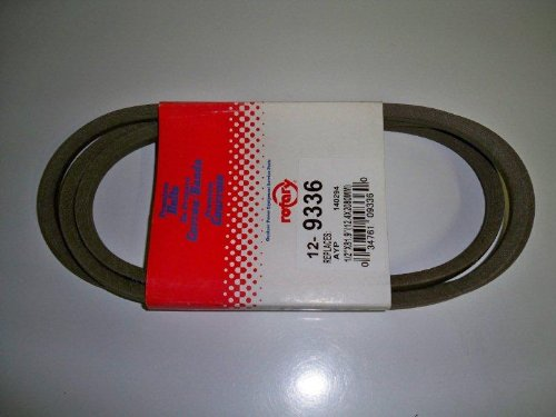 Replacement Belt For Ayp Craftsman 140294, Made With Aramid Fiber.