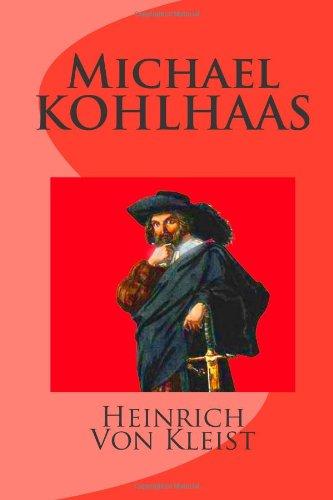 Michael KOHLHAAS: New Edition