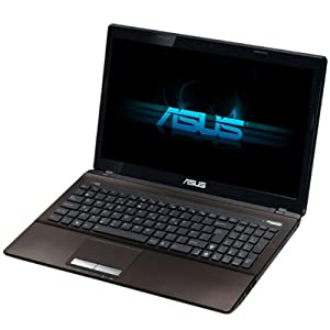 ASUS X53U-SX067D Laptop