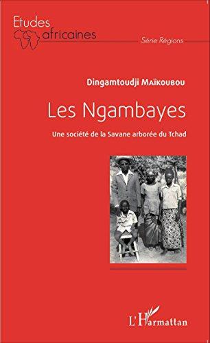 Les Ngambayes
