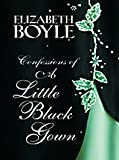 Confessions of a Little Black Gown