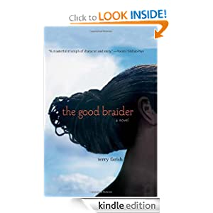 Kindle Book Bargains: The Good Braider, by Terry Farish. Publisher: Amazon Children's Publishing (May 1, 2012)