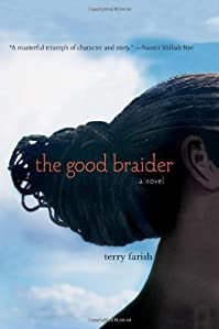 The Good Braider by Terry Farish ebook deal