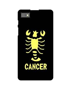 AANADI - Hard Back Case Cover for Blackberry Z10 - Superior Matte Finish - HD Printed Cases and Covers