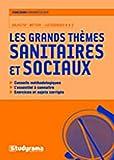 echange, troc Philippe Domingues, Caroline Binet, Christel Meyer, Rachel Flouzat - Grands thèmes sanitaires et sociaux