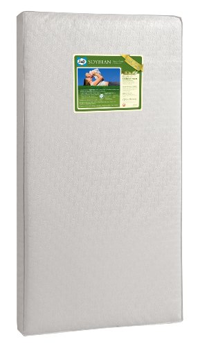 Black Friday Sealy Soybean Foam-Core Crib Mattress Deals