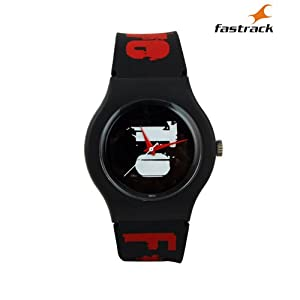 Fastrack 9915pp13_1 Unisex Watch